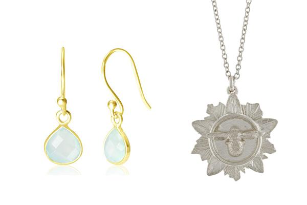 Brighton jewellery