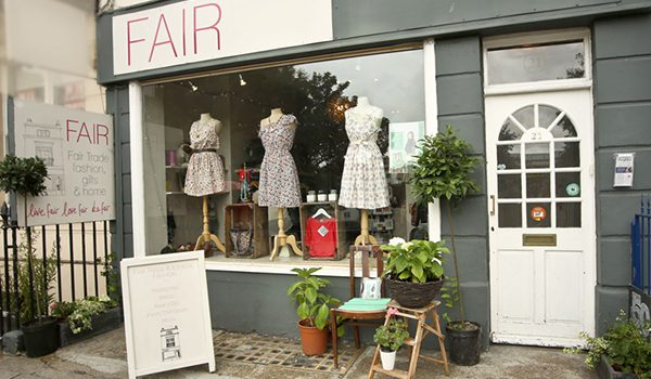 Brighton Fairtrade Fortnight